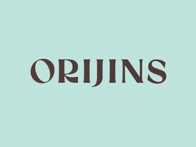 orijins